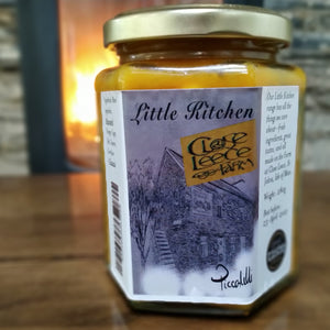 Close Leece Little Kitchen Piccalilli