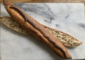 Noa Bakehouse - Traditional French Baguette