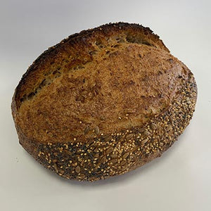 Noa Bakehouse - Manx Seeded loaf