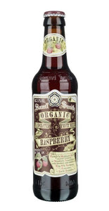 Sam Smiths Organic Raspberry Beer