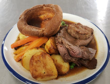 Sunday Lunch Main - Adult main course