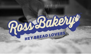 Ross Bakery - sliced white loaf