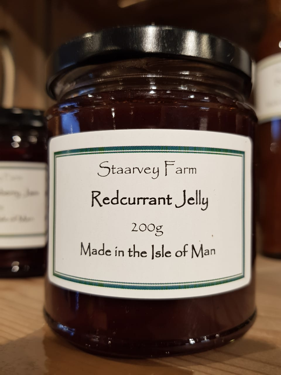 Staarvey Farm Chilli Jelly