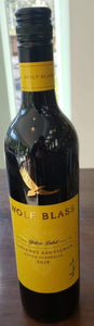 Wolf Blass Yellow Label Cabernet Sauvignon 75cl