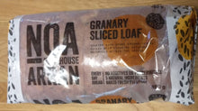 Noa Bakehouse - Granary tin loaf