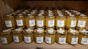 Ballanelson Nurseries Manx honey