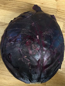 Red Cabbage (each)