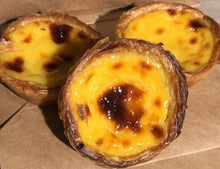 Ross Bakery - Pastel de Nata - box of 3