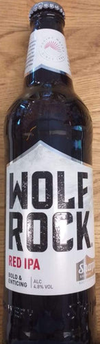 Sharp's Wolf Rock Red IPA 500ml