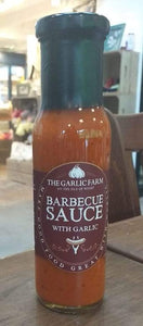 Barbequeue Sauce with Garlic