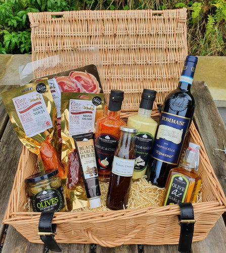 The Italian Hamper