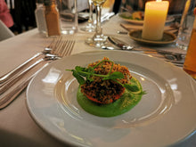 Book seats at our six course, fine dining tasting menu event. 30th Nov