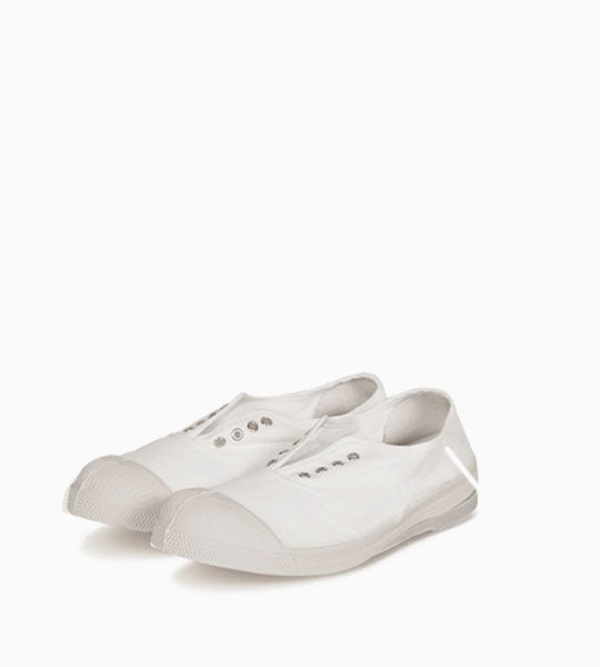 Zapatillas Bensimon Blanco