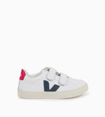 Esplar Leather White nautico Pekin - Ganzitos