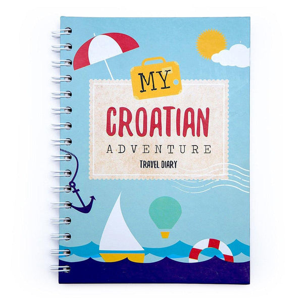 My Croatian Adventure - travel diary