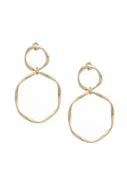 Layered Hoop Earrings | OROSHE