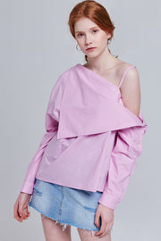 Addie Off the Shoulder Top | OROSHE