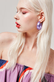 Glitter Earrings | OROSHE
