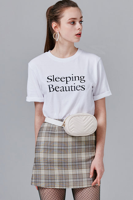 Belle Sleeping Beauty Top | OROSHE