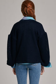 Lana Cardigan Sweater | OROSHE