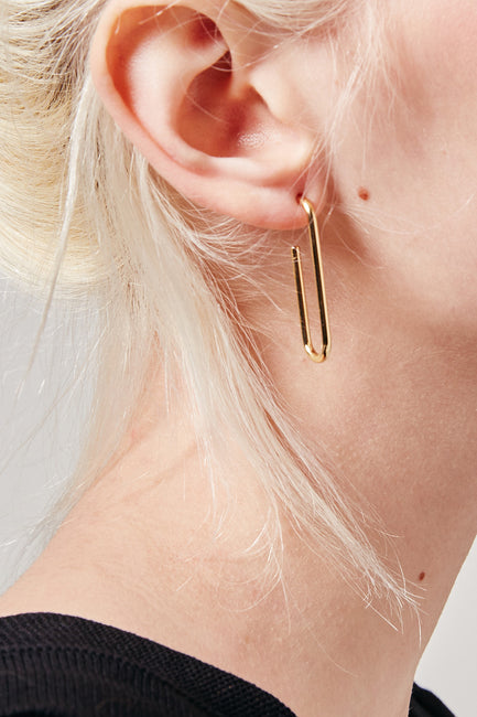 Linear Earrings | OROSHE