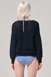 Ribbed Knit Cardigan | OROSHE