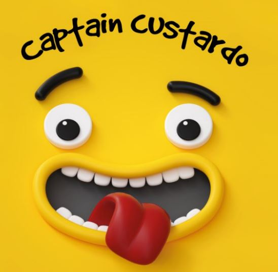 Captain Custardo