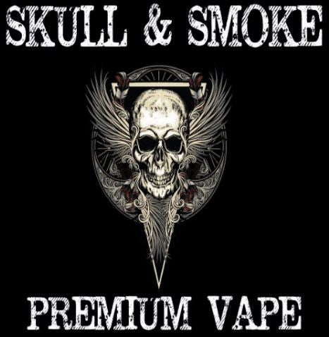 Skull and Smoke E-liquid