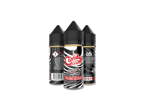 Candy Crack BlackJackz 120ml Shotfill