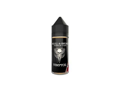 Vimptoz Skull and Smoke E-liquid