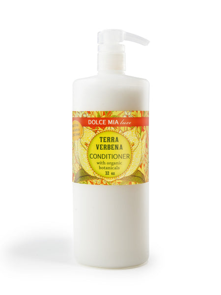 Finished Goods-Refill-Conditioner-32 oz-Terra Verbena