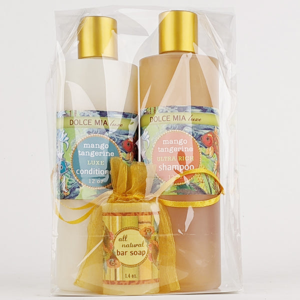 Haircare Gift Set | Choose Your Fragrance
