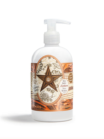 Barn Star Lotion