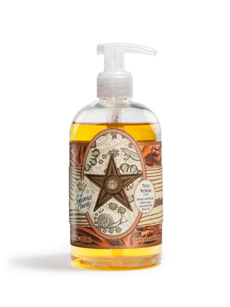 Barn Star Liquid Soap