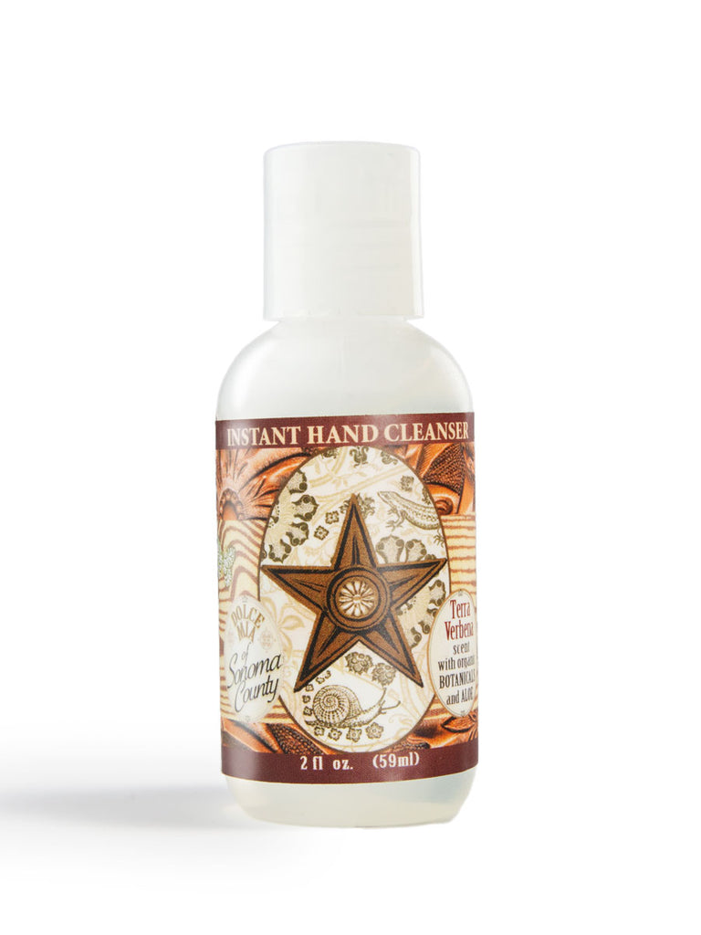 Barn Star Hand Cleanser 2 oz.