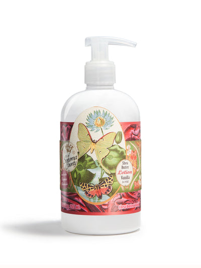 Butterfly Lotion