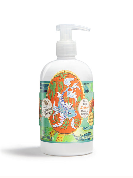 Fish Lotion