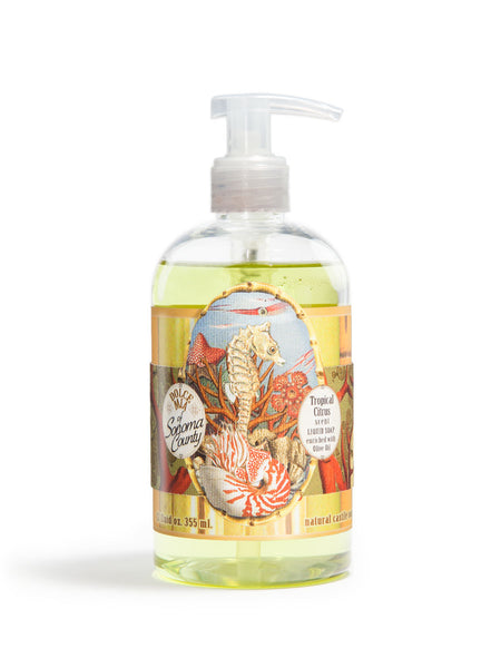 Reef Liquid Soap