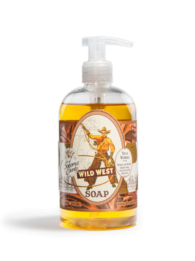 Wild West Liquid Soap