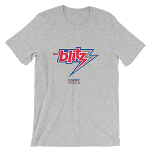 USFL Chicago Blitz