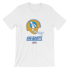 USFL Oakland Invaders