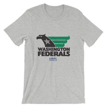 USFL Washington Federals