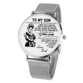 Dr Watch - To my Son
