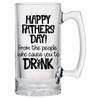 Drunk Dad Beer Mug