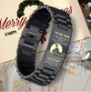 (BA2) SPARTAN BRACELET - DAD TO SON - YOUR WAY BACK HOME