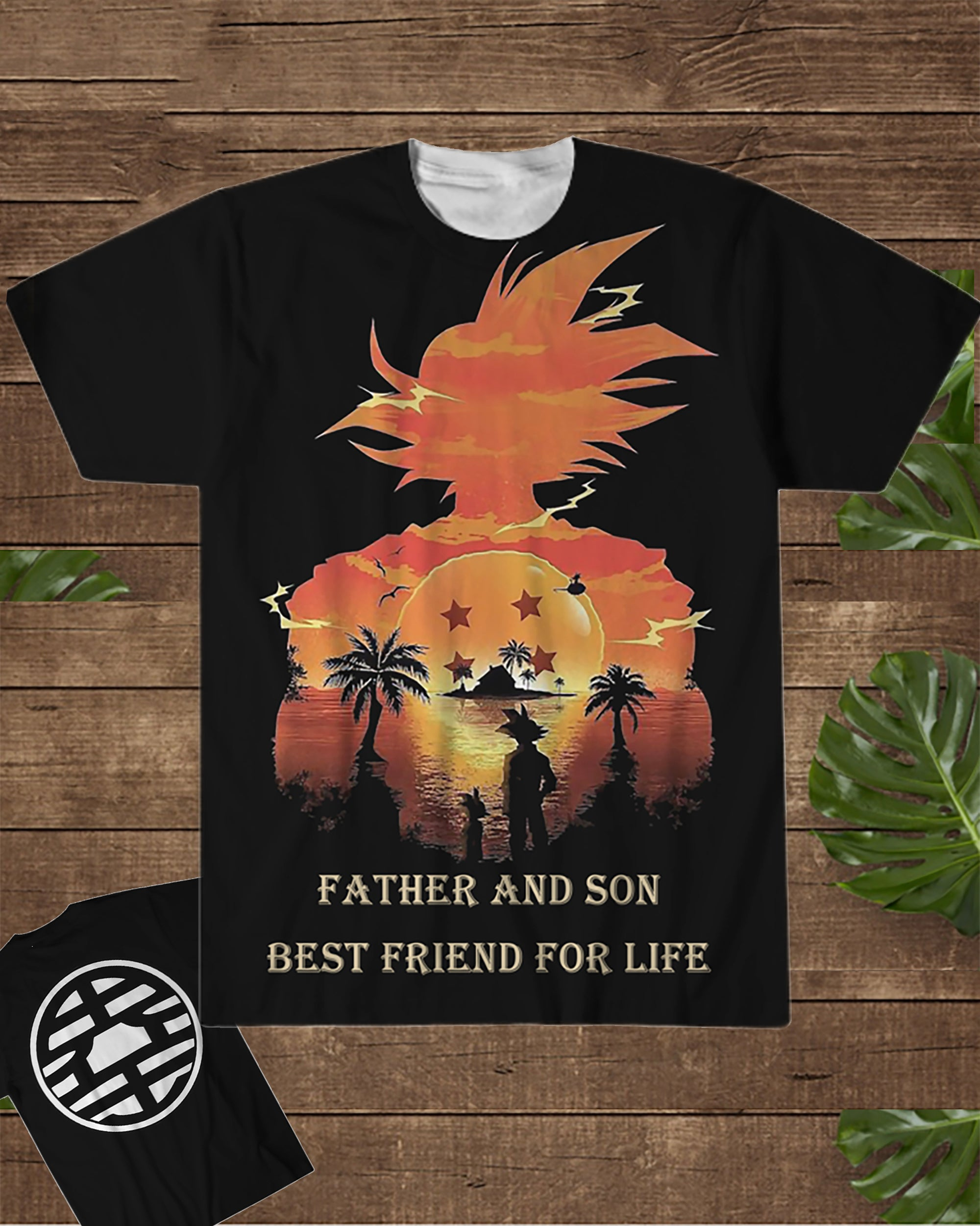 af8b86141 Personalized T Shirts For Father And Son   Kuenzi Turf & Nursery