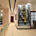 (ft1) Firefighter Canvas 3 pcs