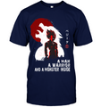 (TSM113) Dragon ball T-shirt Vegeta A Saiyan