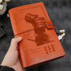 (JD5) SAMURAI JOURNAL - 7 5 3 Virtues