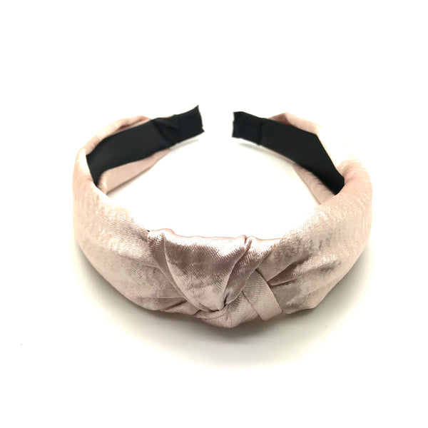 Fabric Turban Headbands